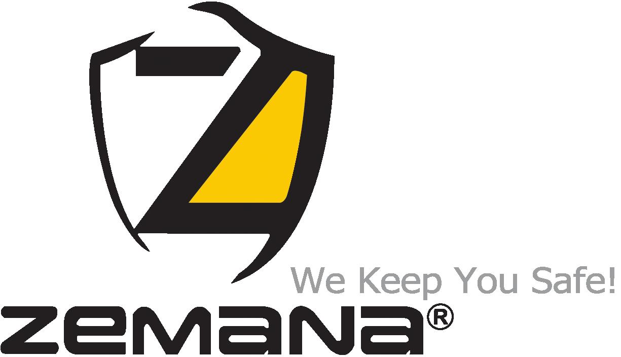Zemana vektor logo