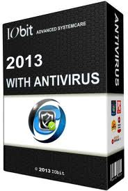 Activate Advanced SystemCare with Antivirus 2013 by License Key Code