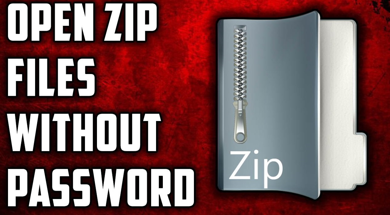 how to fix zip file corrupted after download