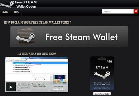 free steam code giveaway get free seam wallet codes 3 methods that work tested 9910