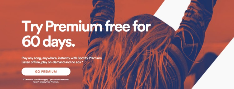 Get Free Spotify Premium Code - 2 Methods That Work [Tested]