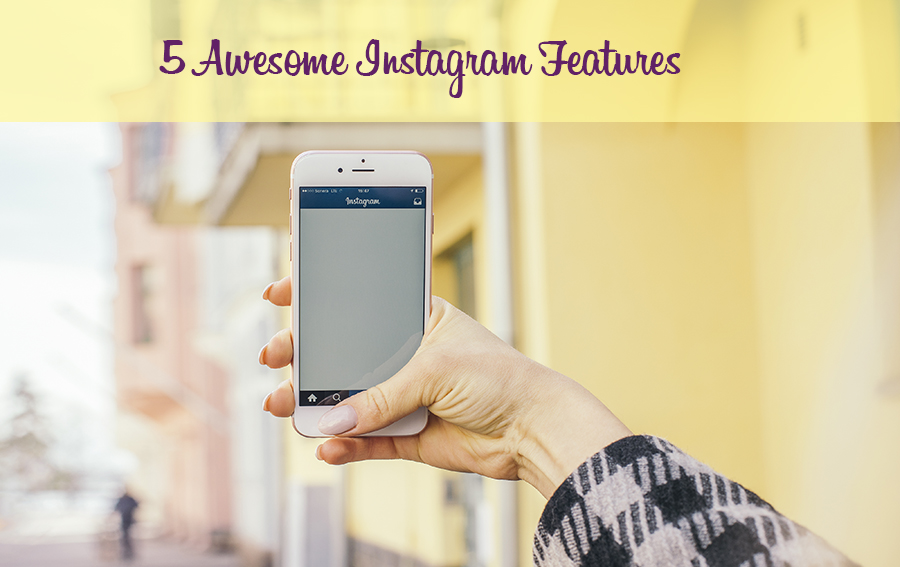 instagram-features