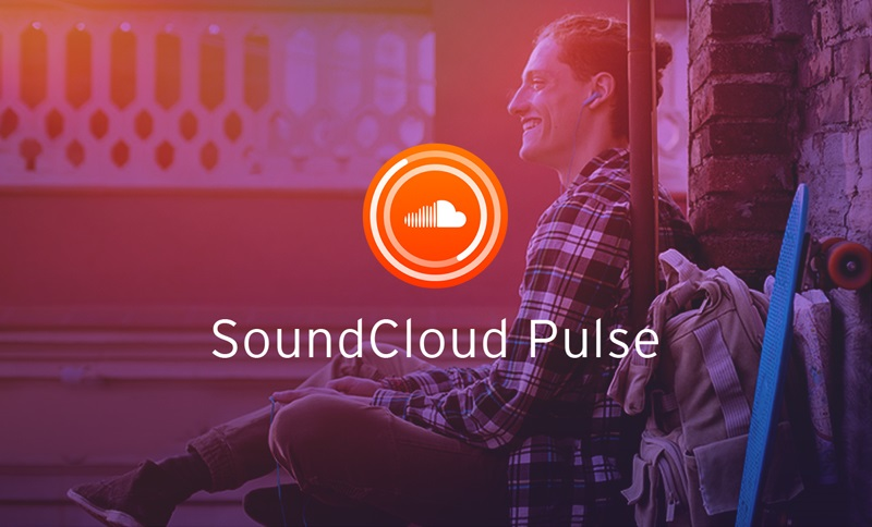 SoundCloud-Pulse