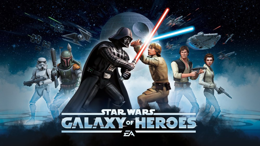 how to use star wars galaxy of heroes cheats