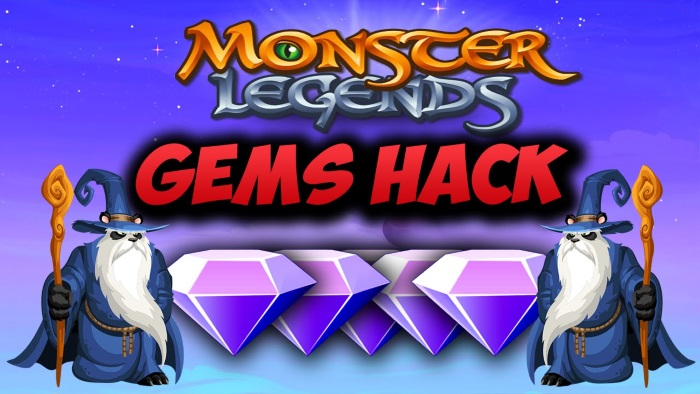 monster legends cheats