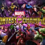 marvelcontest