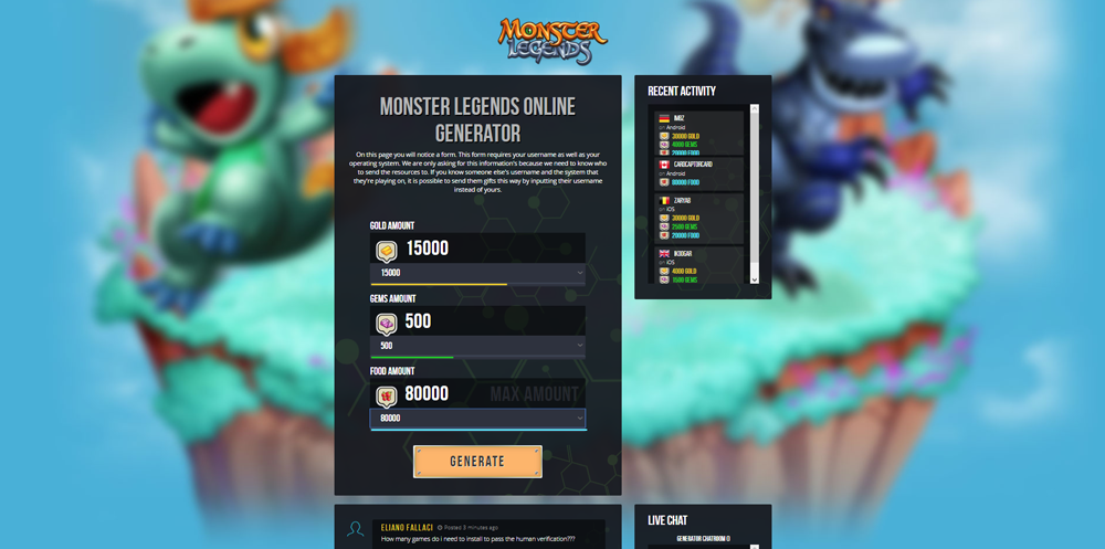 monster-legends-hack-generator