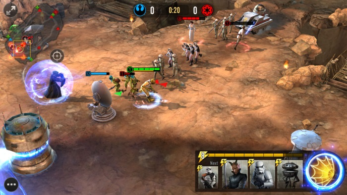 star-wars-force-arena