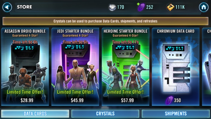 Star Wars Force Arena Cheats and Hack - 100% Working [Tested]