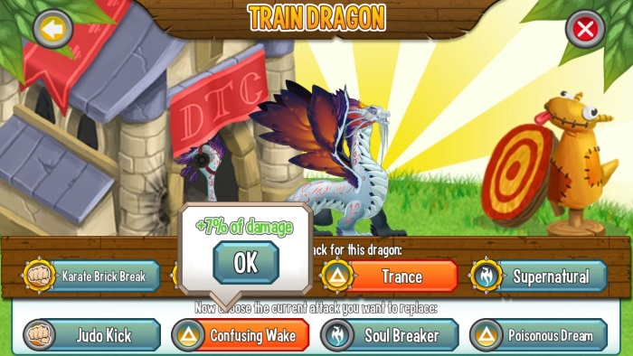 train-dragon