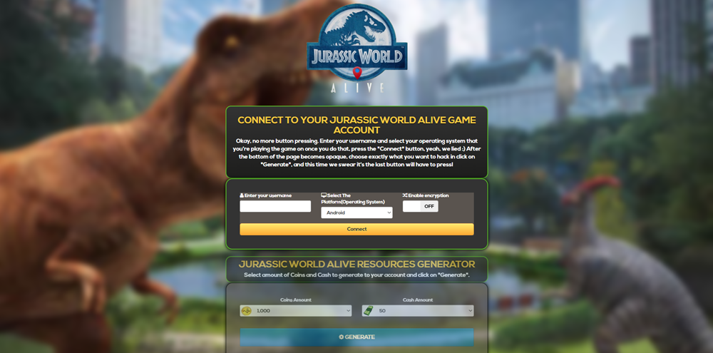 jurassic-world-alive-hack-tool