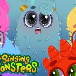 My Singing Monsters- Featured Image