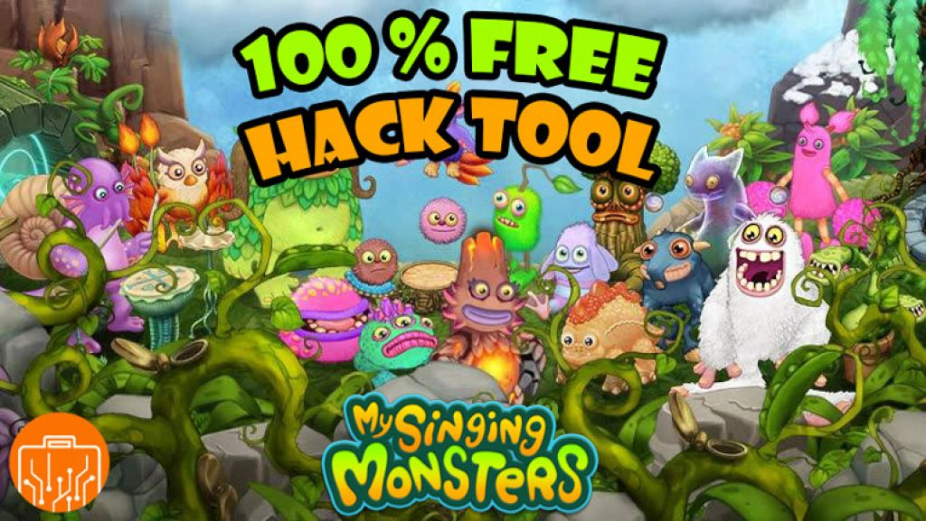 My Singing Monsters- Hack