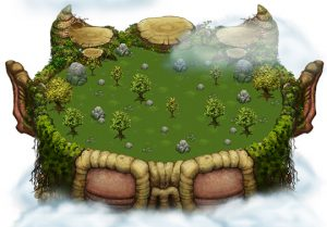My Singing Monsters Islands