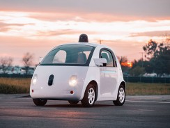 With No Steering Wheel or Driver's Seat, Here are 12 Things You Didn't Know about Google Self-Driving Cars 2016