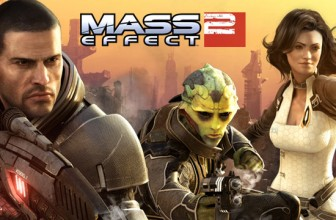 Mass Effect 2 is Now Free on Origin