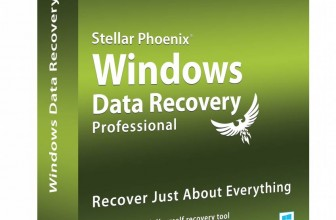 Stellar Phoenix Windows Data Recovery Pro 5 Free Download with Key FREEBIES