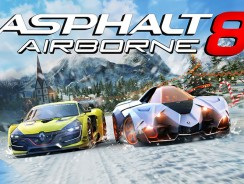 How to Use Asphalt 8 Cheats and Hack?