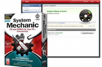 FREE System Mechanic Download with Activation Key Giveaway