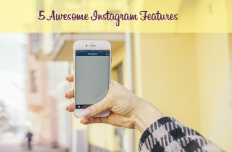 5 Awesome Instagram Features