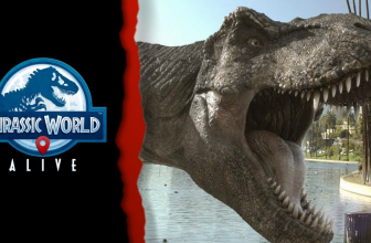 Jurassic World Alive Hack Tool That Works Every Time