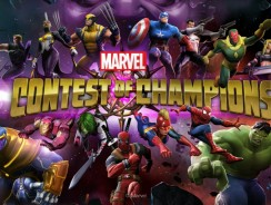 Marvel Contest of Champions Hack and Cheats