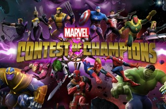 Marvel Contest of Champions Hacking Tool That Works