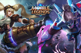 Get Free Battle Points and Diamonds for Mobile Legends On The Easiest Way