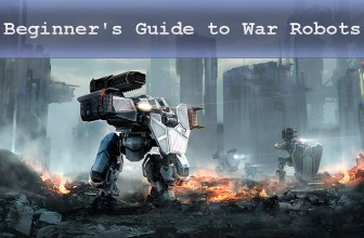 Beginner's Guide to War Robots